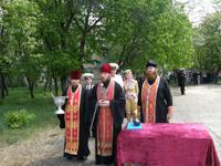 Иерей Димитрий Кротков